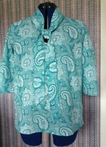 Lottie blouse