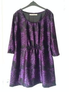 Liz's tunic