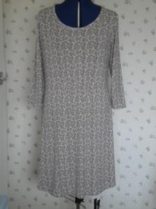 Prima dress front2