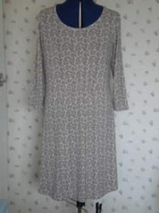 Prima dress front2