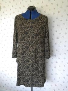 Liberty dress 1