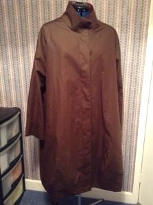 Raincoat 1