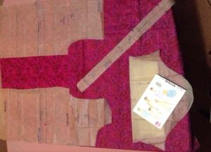 Mumbai fabric
