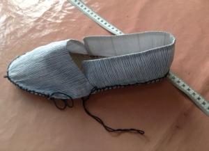 Shoe - wip