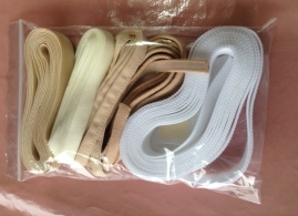 Specialist elastic supplies