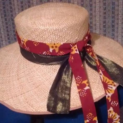 Straw hat 1